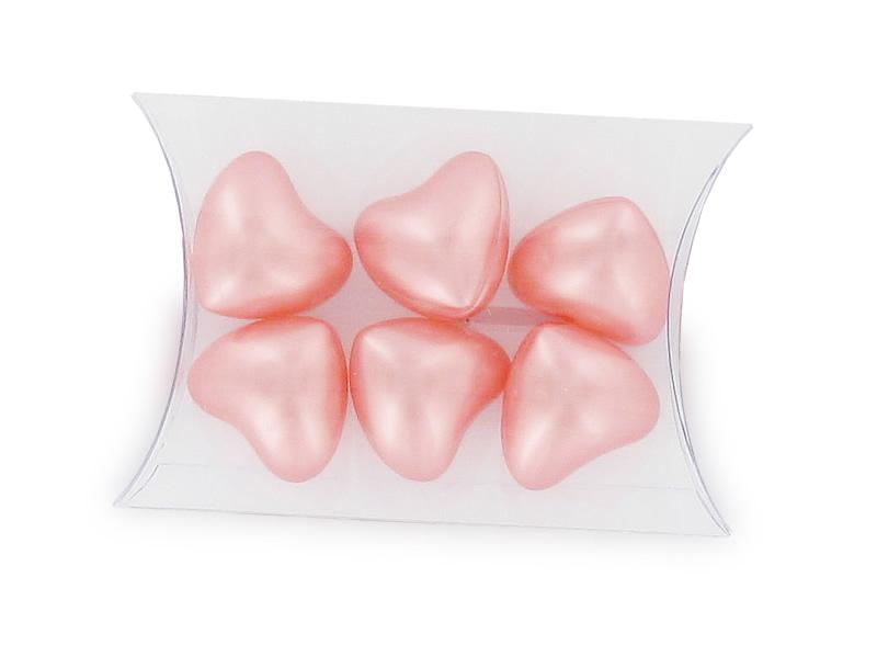 Boîte 6 perles de bain